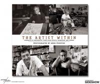 Gallery Image of The Artist Within Book