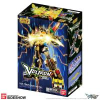 Gallery Image of Voltron Collectible Set