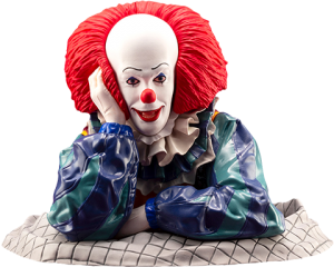Pennywise (1990) Statue