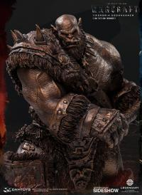 Gallery Image of Orgrim (Imitation Bronze) Statue