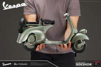 Gallery Image of 1951 Vespa 125 Statue