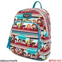 Gallery Image of Star Court Chibi Mini Backpack Apparel