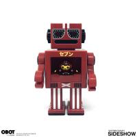 Gallery Image of Seven Red OBOT Collectible Figure