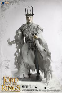 Gallery Image of Twilight Witch-King Sixth Scale Figure