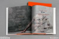 Gallery Image of All of Me is Illustrated (Deluxe Edition) Book