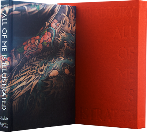 RosettaBooks All of Me is Illustrated (Deluxe Edition) Book