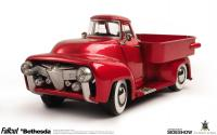 Gallery Image of Pick-R-Up (Candy Red) Die-cast Figure