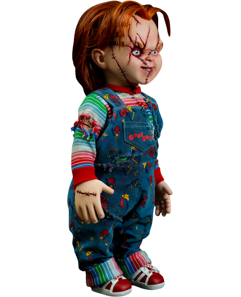 Trick or Treat Studios Seed of Chucky Doll Doll