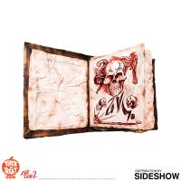 Gallery Image of Book of the Dead - Necronomicon Prop Replica