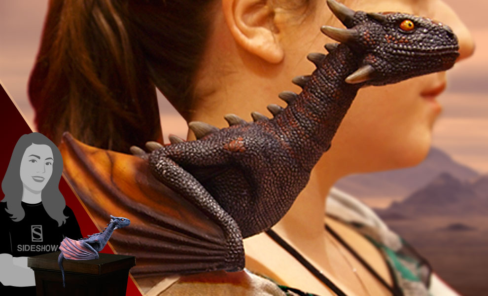 Gallery Feature Image of Drogon Prop - Click to open image gallery