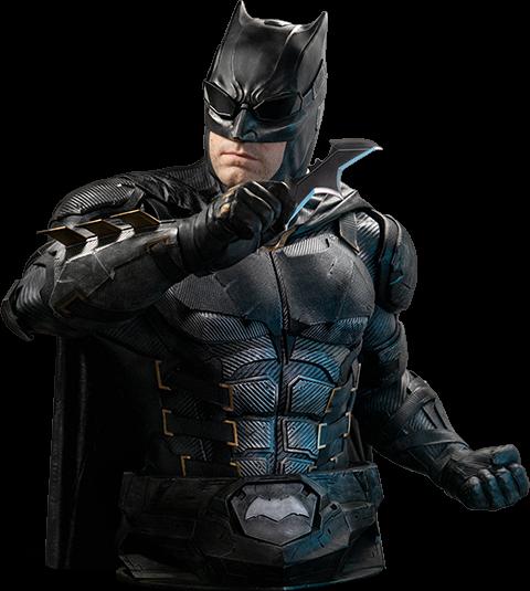 Infinity Studio Batman Life-Size Bust