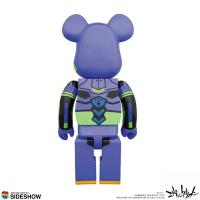 Gallery Image of Be@rbrick Evangelion-01 1000% Figure