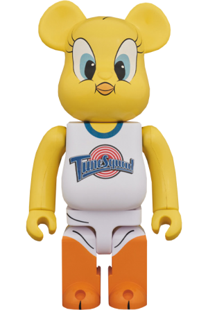 Be@rbrick Tweety 400% Figure Figure