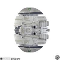 Gallery Image of Classic Cylon Raider Model