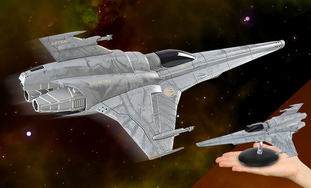 Gallery Feature Image of Viper Mark VII Model - Click to open image gallery