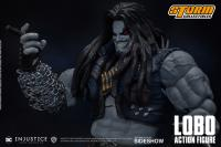 Gallery Image of Lobo Action Figure