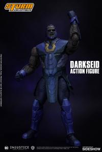 Gallery Image of Darkseid Action Figure