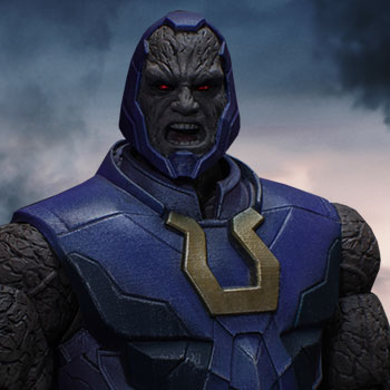 Darkseid Action Figure