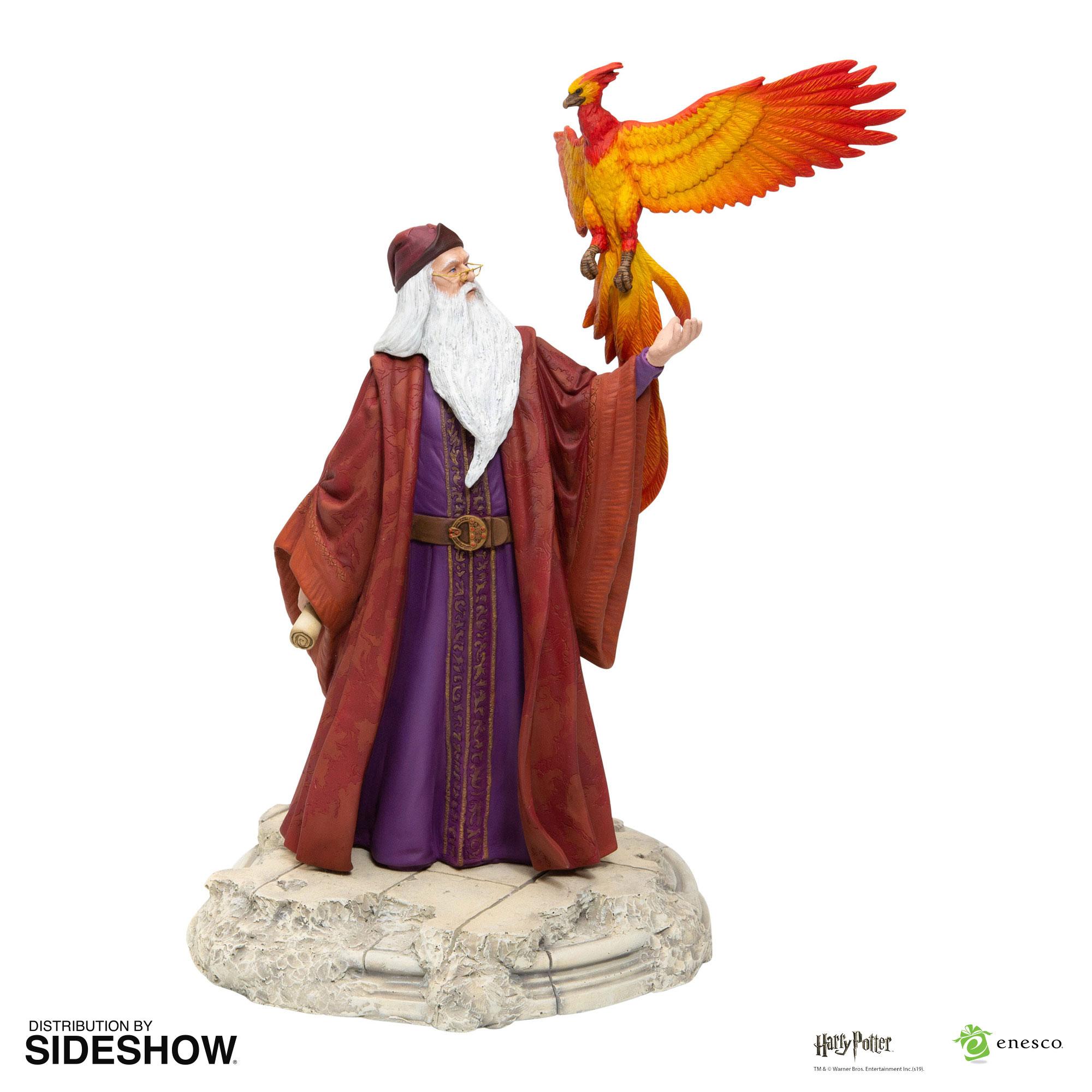 Dumbledore Harry Potter Action Figure