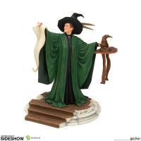 Gallery Image of Professor McGonagall Figurine