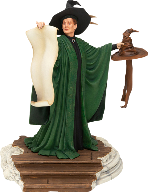 Enesco, LLC Professor McGonagall Figurine