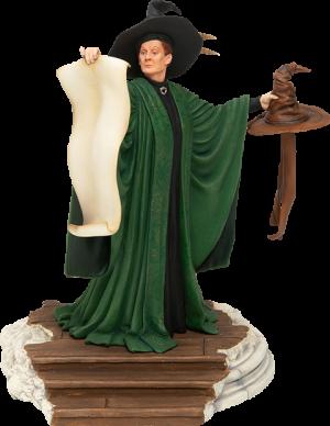 Professor McGonagall Figurine