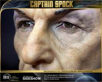Gallery Image of Leonard Nimoy as Captain Spock Statue