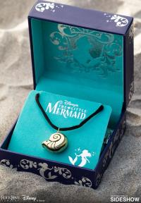 Gallery Image of The Little Mermaid Shell Locket Jewelry