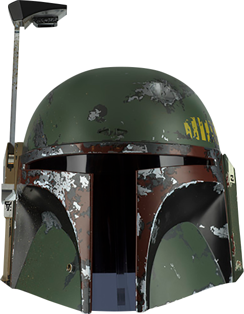 EFX Boba Fett Precision Crafted Helmet Replica