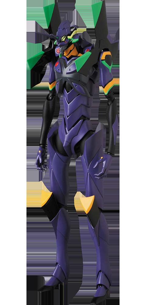 Medicom Toy Evangelion Unit 13 Collectible Figure
