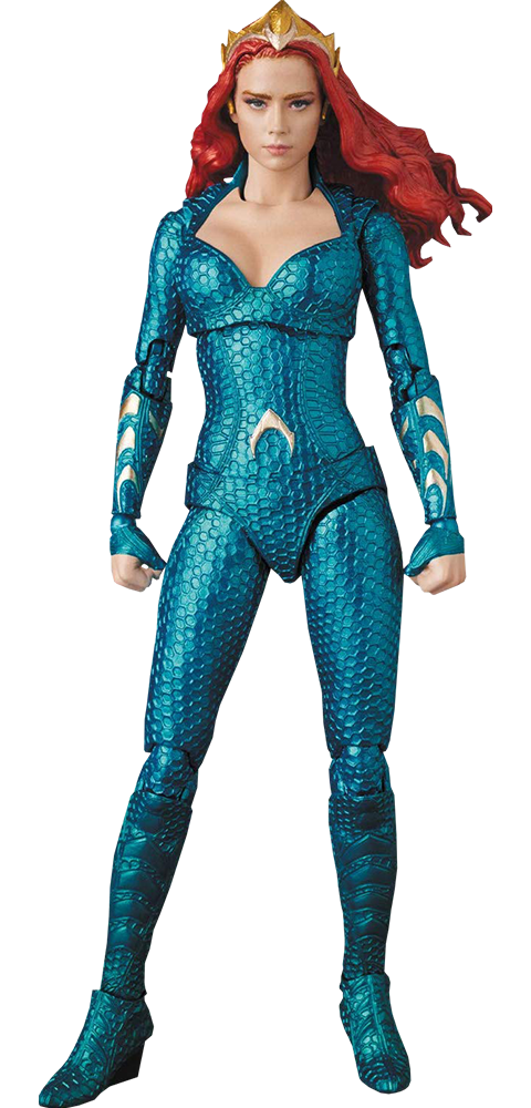 Medicom Toy Mera Collectible Figure