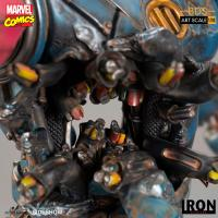 Gallery Image of Sentinel #1 1:10 Scale Statue