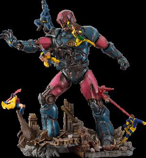 X-Men VS Sentinel #1 (Deluxe) Statue