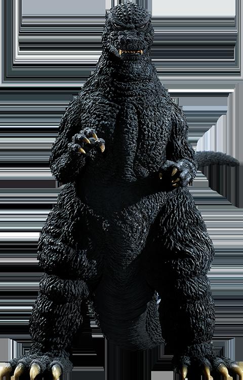 X-Plus Godzilla (1984) Figure