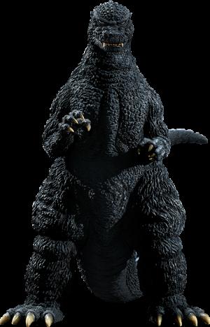 Godzilla (1984) Figure