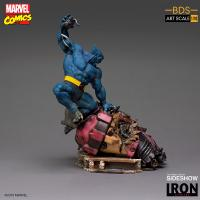 Gallery Image of Beast 1:10 Scale Statue