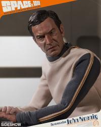 Gallery Image of Commander John Koenig Sixth Scale Figure