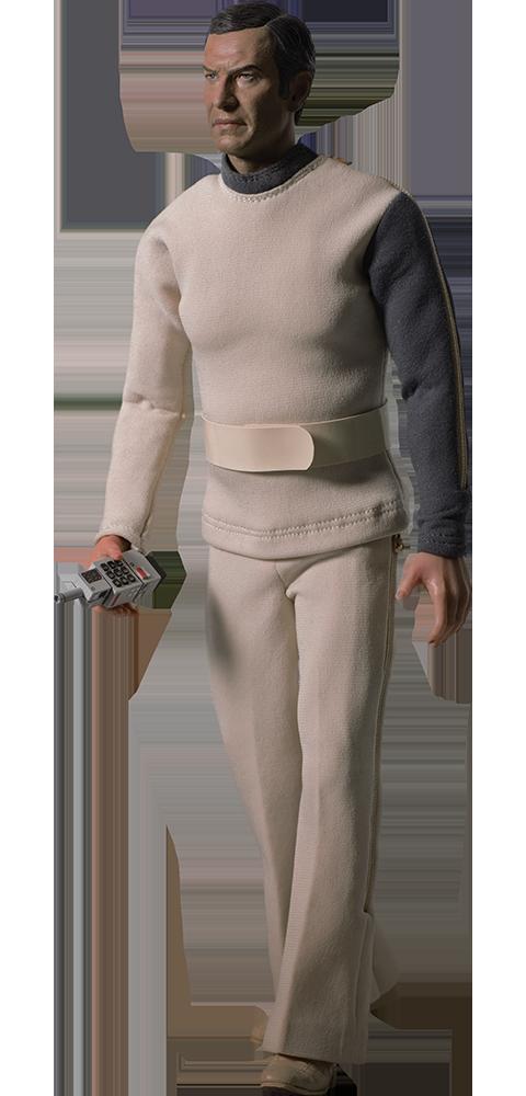 BIG Chief Studios Commander John Koenig Sixth Scale Figure
