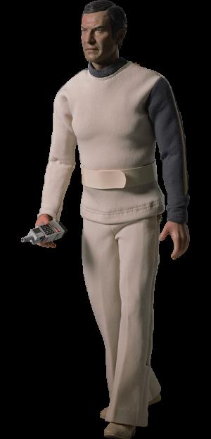 Commander John Koenig Sixth Scale Figure