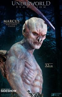 Gallery Image of Marcus (Deluxe) Statue