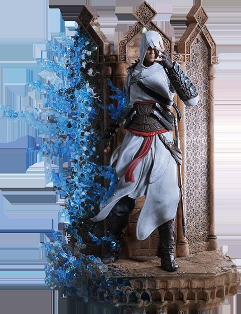 PureArts Animus Altair Statue