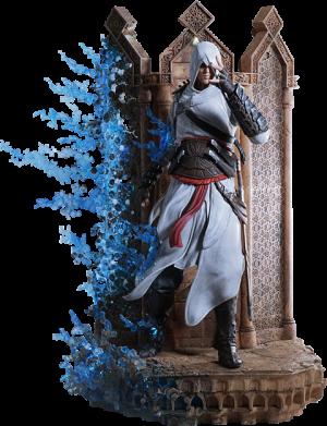 Animus Altair Statue