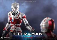 Gallery Image of Ultraman Ace Suit (Anime Version) Sixth Scale Figure