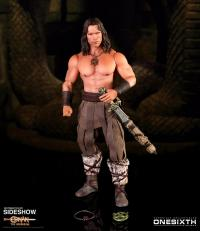 Gallery Image of Conan the Barbarian Sixth Scale Figure