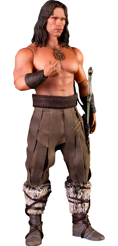 Chronicle Collectibles Conan the Barbarian Sixth Scale Figure