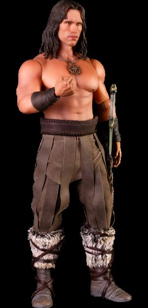 Conan the Barbarian Sixth Scale Figure