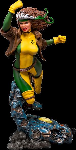 Rogue 1:10 Scale Statue