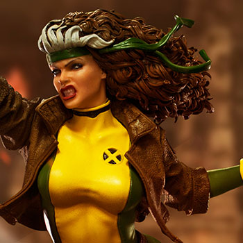 Rogue Marvel 1:10 Scale Statue