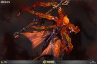 Gallery Image of Hellfire Sun Wukong (Classic Version) Statue