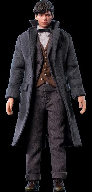 Newt Scamander Action Figure